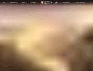 s7.travian.fi screenshot