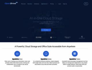s7old.opendrive.com screenshot