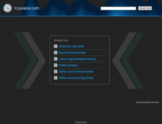 s89.tcpalace.com screenshot