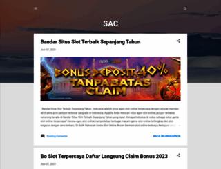 sa-c.info screenshot
