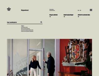 sa.dk screenshot