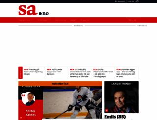 sa.no screenshot