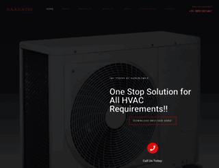 saarathi.in screenshot