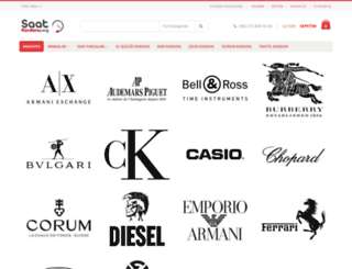 saatkordonu.org screenshot