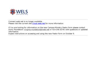 sab.wels.net screenshot