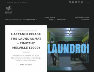sabitkamera.com screenshot