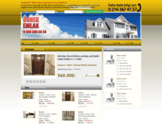 sablon4.emlakjet.com screenshot