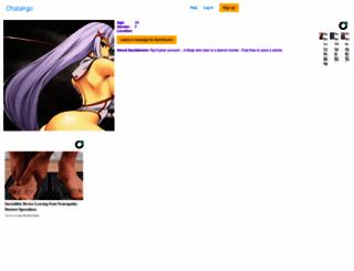 sachikoxrin.chatango.com screenshot