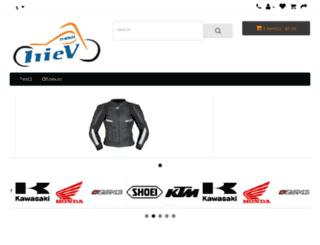sacrio.com screenshot