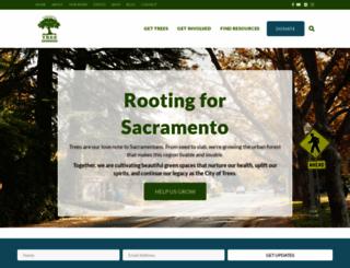 sactree.com screenshot