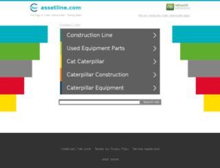 sadieedgerton.pen.io.assetline.com screenshot