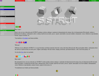 sadp.com.br screenshot