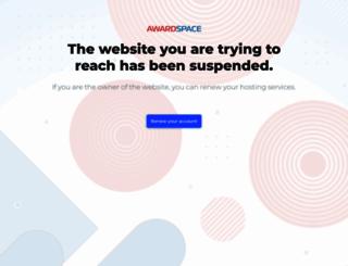 safari-guide.co.uk screenshot