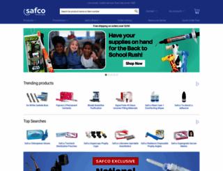 safcodental.com screenshot