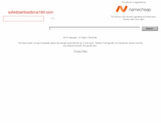 safedownloadsrus160.com screenshot
