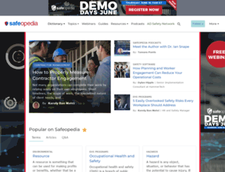 safeopedia.com screenshot