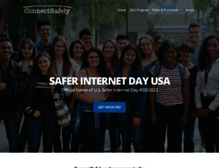 saferinternetday.us screenshot