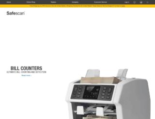 safescan.com.sg screenshot