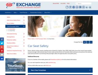 Access Safeseats4kidsaaa AAA Safe Seats 4 Kids