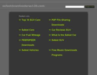 safestdownloadsrus120.com screenshot