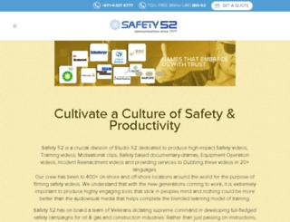 safety52.tv screenshot
