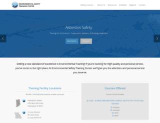 safetyctr.com screenshot
