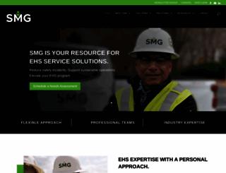 safetymanagementgroup.com screenshot
