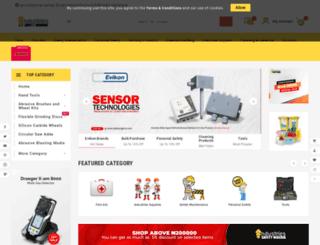 safetynigeria.com screenshot