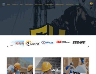 safetysouq.com screenshot