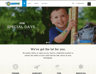 safetytat.com screenshot