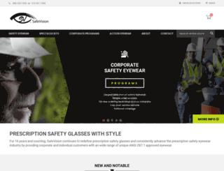 safevision.net screenshot