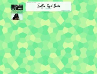 saffrons.insanejournal.com screenshot