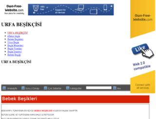 safran63.tr.gg screenshot