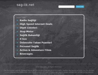 sag-lik.net screenshot