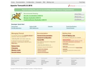 sagan.murraystate.edu screenshot