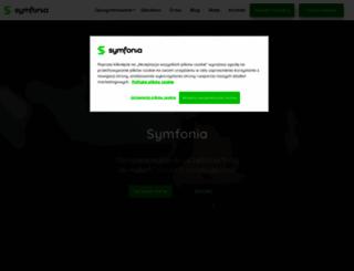 sage.com.pl screenshot