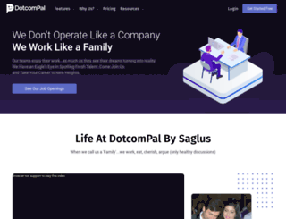 saglusinfo.com screenshot