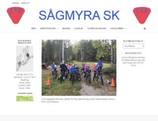 sagmyrask.com screenshot