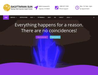 sagsun.com screenshot