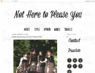 sahakiel.blogspot.com screenshot
