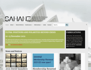 sahanz.net screenshot