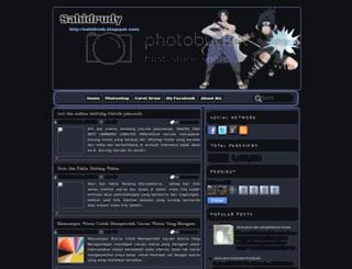 sahidrudy.blogspot.com screenshot