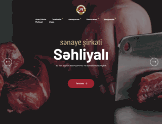 sahliyali.com screenshot