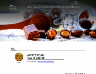 sai-nutrition.com screenshot