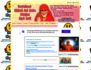 Shirdi Sai Baba Answers In Telugu at top accessify com