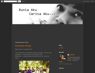 saidrazif.blogspot.com screenshot