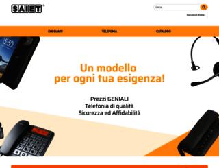 saiet.it screenshot