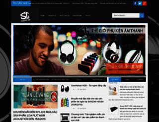 saigonhd1.blogspot.com screenshot