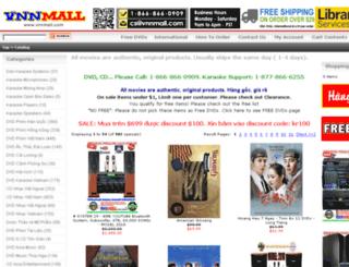 saigonmall.com screenshot