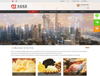 saikim.com.my screenshot